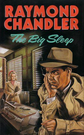 raymond chandler essay detective fiction