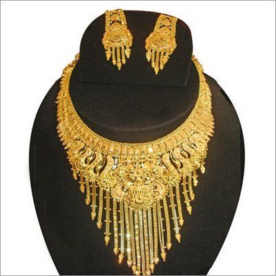 gold jewelry designs in pakistan