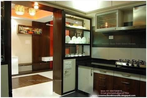 Image Result For South Indian Kitchen Interior Design