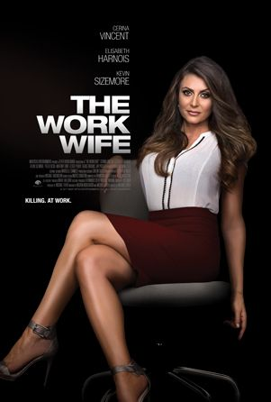 """After a tense few months following a miscarriage and an unemployment spell, things are finally looking up for Sean (Kevin Sizemore) and Lisa Miller (Elizabeth Harnois) when Sean lands his dream job at an advertising firm. But when Sean's assistant, Jen (Cerina Vincent), his self-proclaimed """"Work Wife,"""" begins vying for his affection, it soon becomes clear that she will stop at nothing to rip their marriage apart and claim him as her own."""
