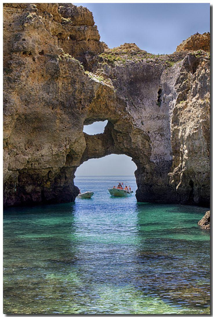 Lagos, Faro, Portugal