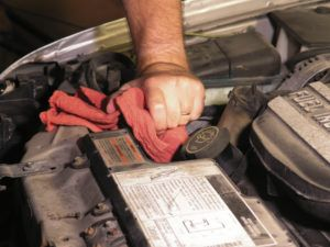 Overheating from more than just the summer temps? We offer #radiator repair!