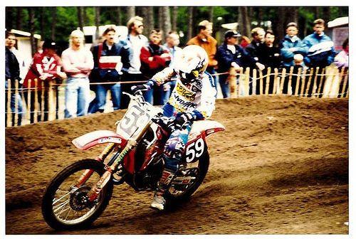 1995 Jimmy Button