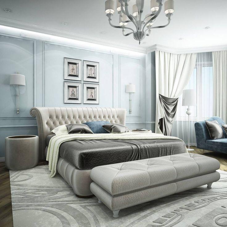 Спальня, варианты...