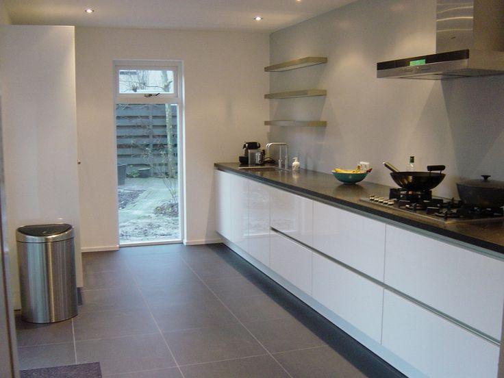 Meer dan 1000 idee n over keuken plattegronden op pinterest open keukens keuken opstellingen - Open keuken op verblijf ...
