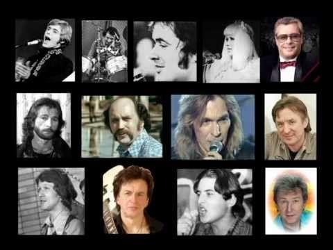 Вспомним ушедших солистов ВИА