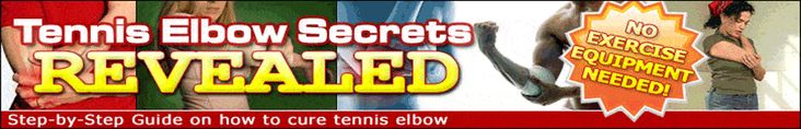 9 Tennis Elbow Symptoms You Should Never Ignore With Checklist | Tenniselbowsecretsrevealed.com