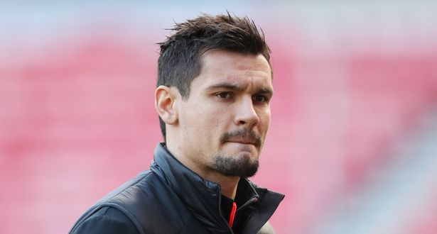 Dejan Lovren 'deletes Liverpool from his Instagram bio and removes his profile picture' following defeat to Tottenham - Mirror Online