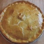 Gluten Free – Game Pie