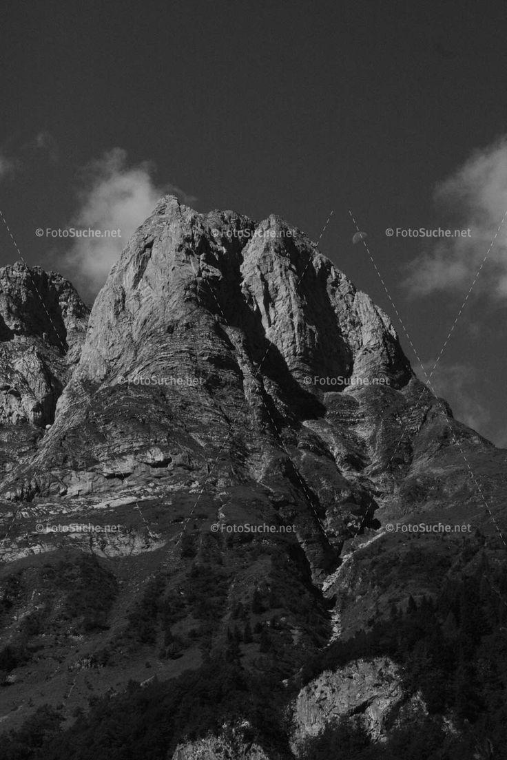 Fotosuche Berggipfel