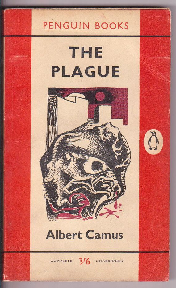 an essay on albert camus novel the plague The best books by albert camus you should read camus' 1942 novel a novel in which a savage plague epidemic infects the large algerian city of oran.
