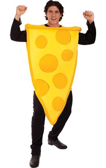 The Big Cheese Costume | Jokers Masquerade