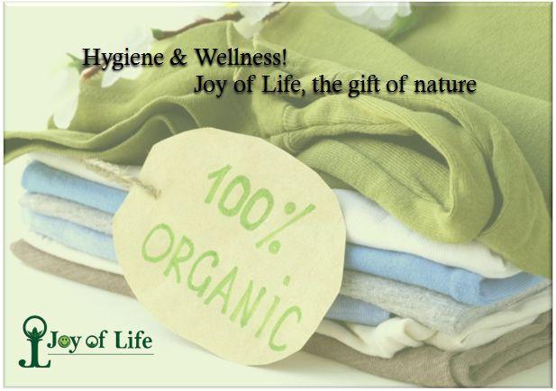 Hygiene & Wellness! Joy of Life, the gift of nature!! Visit us : http://www.advantagenature.com/