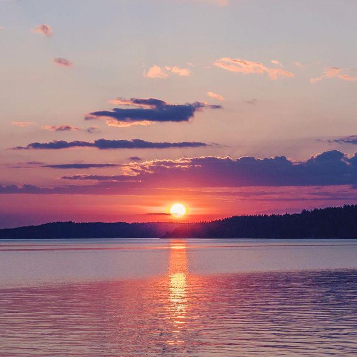 """Thank you for the most fantastic summer - Kiitos - Tack - Merci - Danke - ありがとう - Gracias - Grazie - Obrigado!  #finland #suomi #luonto #nature #scandinavia #travel #adventure"