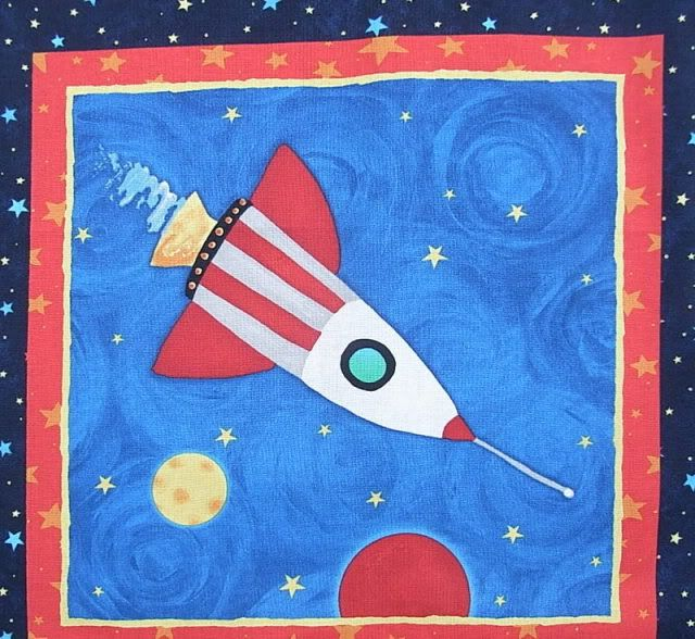 17 best images about quilts outer space on pinterest for Outer space quilt