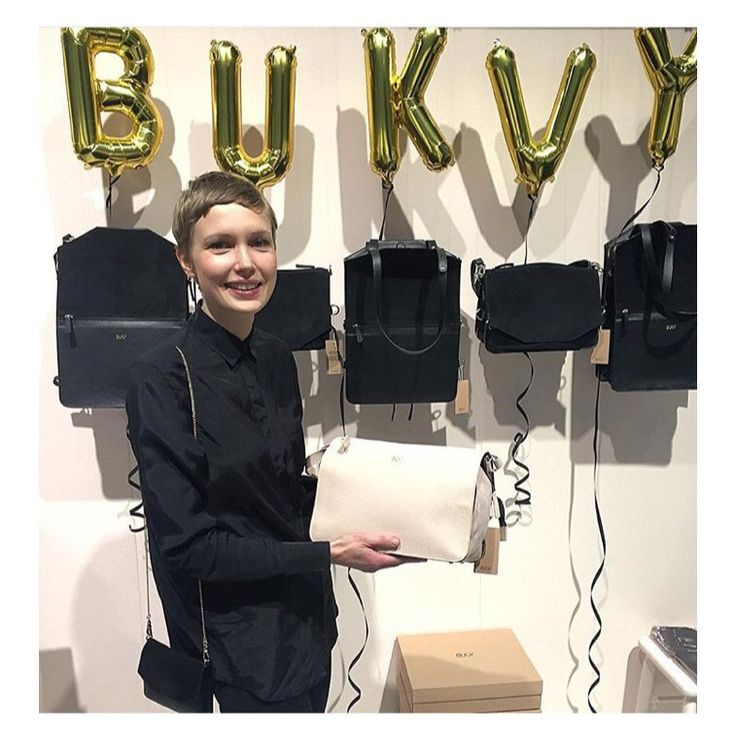 Bukvy - the five in one bag. Multifunctional leather bags. Slow fashion, sustainable fashion, made in Europe.