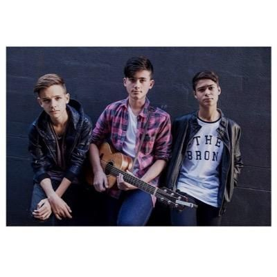 In Stereo - This band of three is made up by Ethan, Chris and Jakob. They are all only 14 and are from Sydney Australia