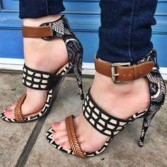 Chinese Laundry Lila Dress Sandal Heels