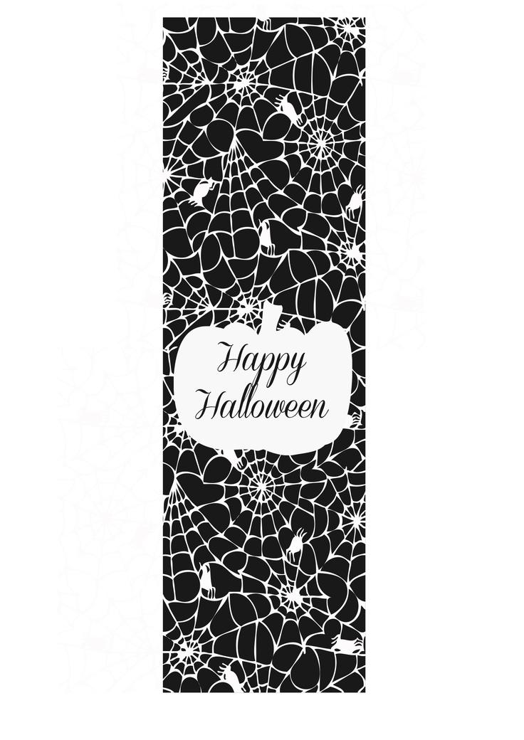 Halloween Design #2