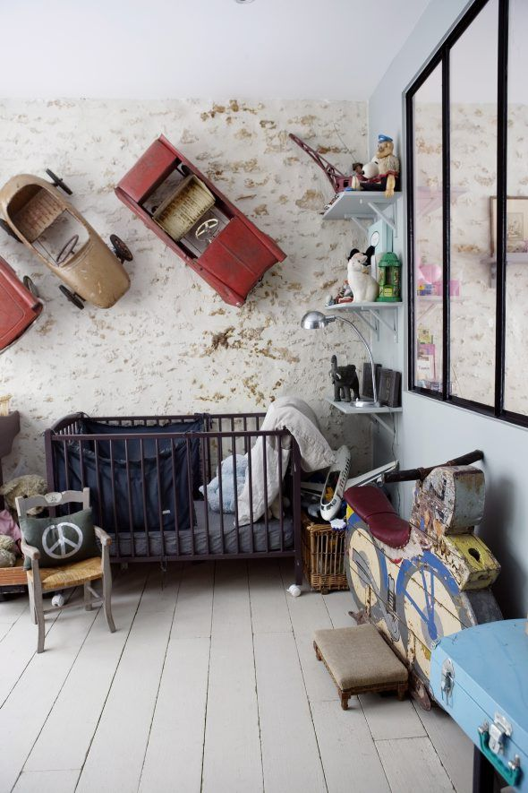 What's not to love with this room! Styling Tone Kroken Photo Yvonne Wilhelmsen