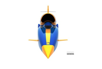 We learnt how the thrilling Bloodhound Project team is aiming to build a car that travels at 1,000 mph