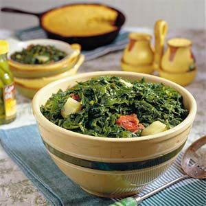 Turnip Greens...: Southern Living, Side Dishes, Hams, Southern Food, Southern Turnip, Greens Recipes, Hocks Recipe