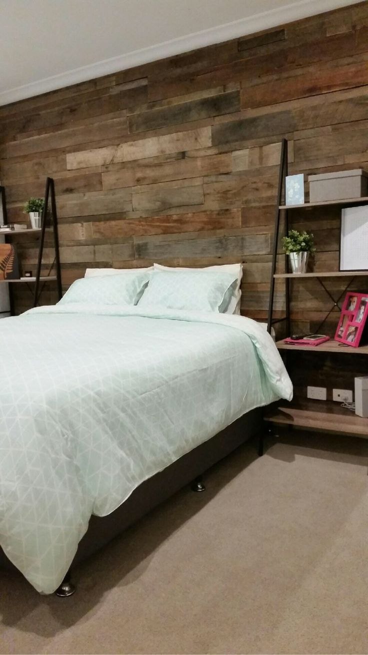 Wall Bedroom 17 Best Ideas About Timber Feature Wall On Pinterest Wall