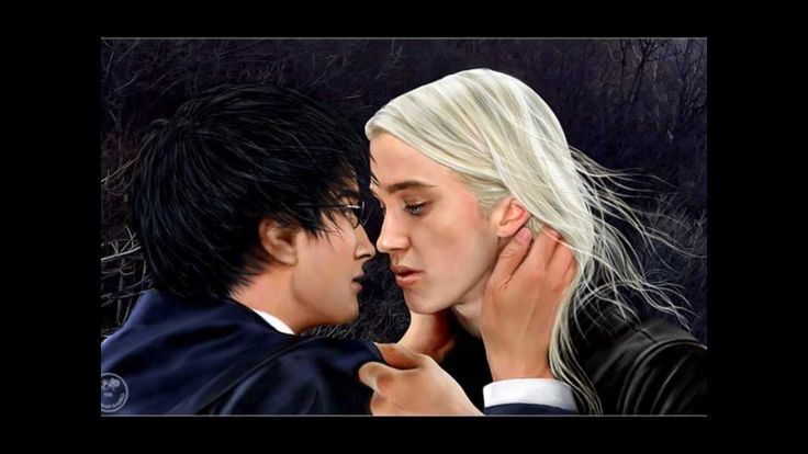 17 Best Images About Draco/harry On Pinterest