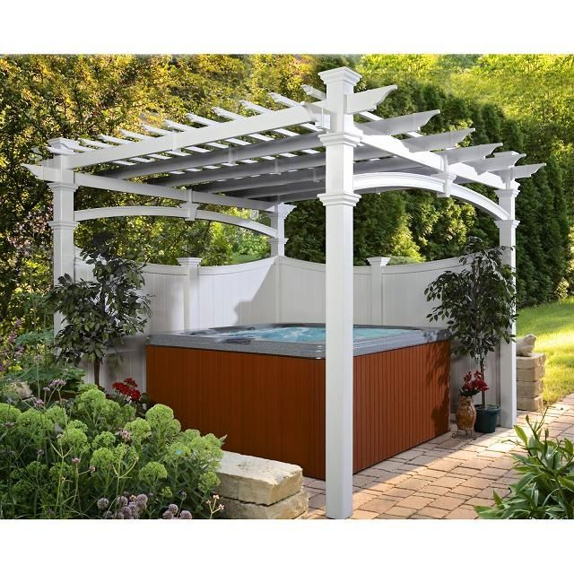 1000 Ideas About Outdoor Hot Tubs On Pinterest Hot Tubs