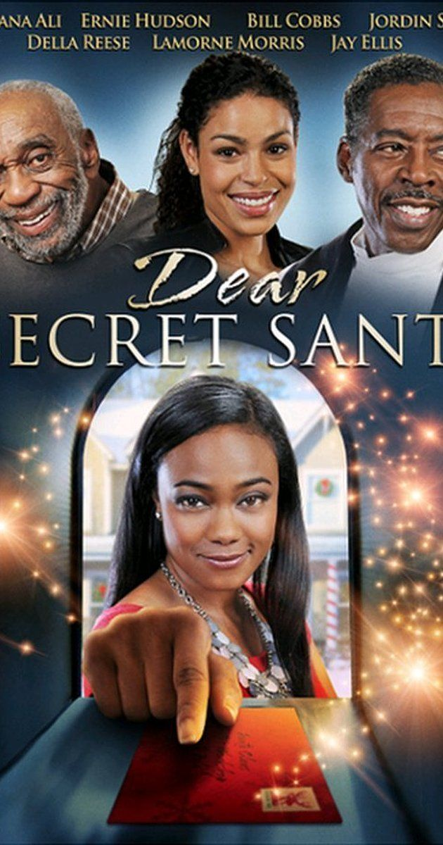 Dear Secret Santa (TV Movie 2013)