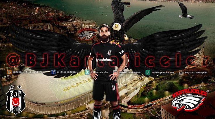 Sen Yoksan Bir Kişi Eksiğiz Beşiktaş 'lı Yerinizi Kimse Dolduramaz #Facebook #Kartaliçeler  https://www.facebook.com/BesiktasKartaliceler…