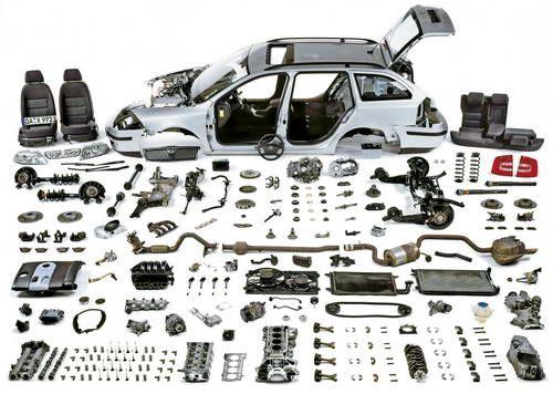 Parts For Cars >> Auto Parts Stores Usa Https Plus Google Com