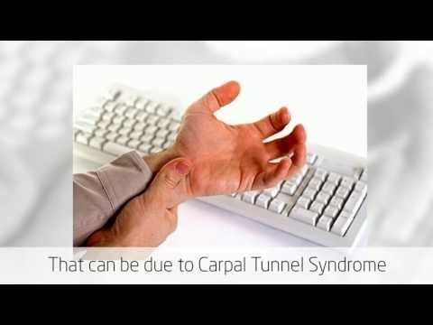 Castle Hill Chiropractor Video Tips: 7 Common Causes Of Carpal Tunnel Syndrome Visit us on http://www.chiropractorcastlehill.com/