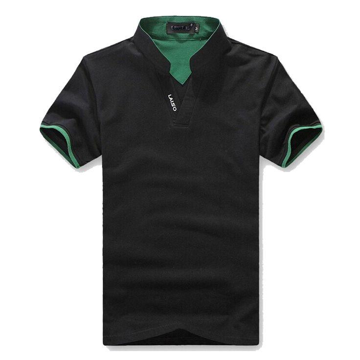 Рубашка мужчины 2016 новых людей добычу спортивные свободного покроя майка мужская с коротким рукавом хлопок майки 6 цветов 5 размер tshirt homme