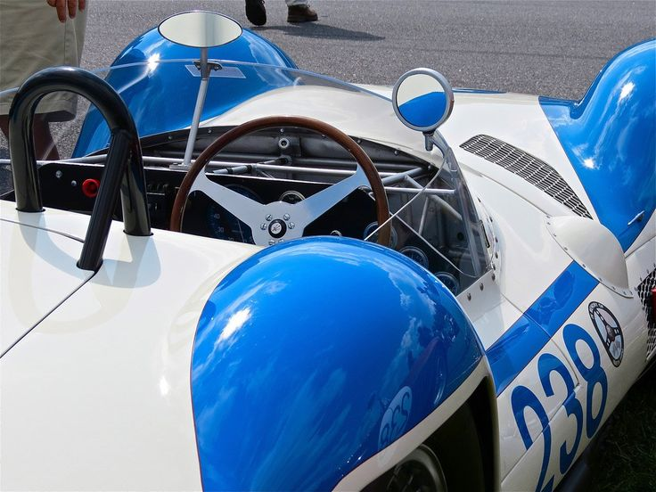Maserati Birdcage raced by Sir Stirling Moss at this year's Lime Rock Historic Festival. Enjoy the pics of this legendary car.