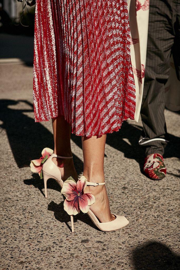 Zapatos románticos | Galería de fotos 6 de 102 | GLAMOUR