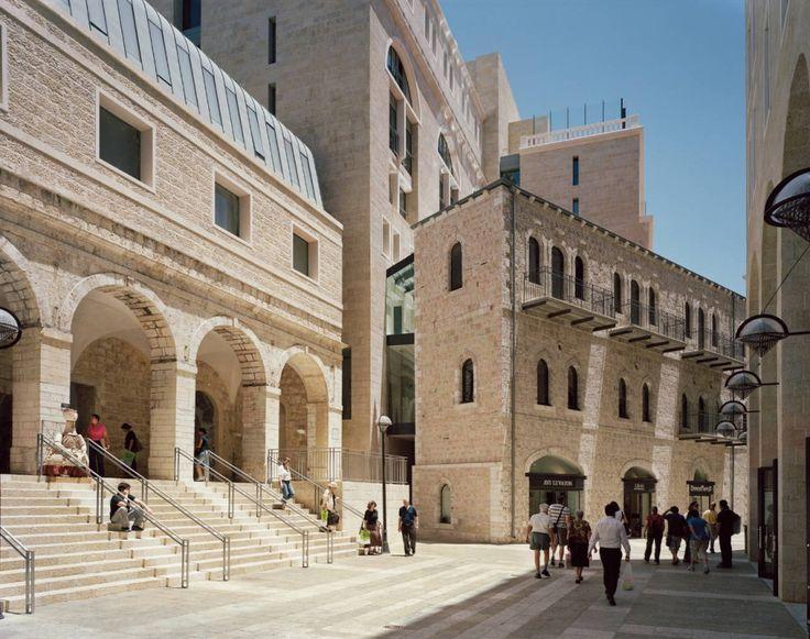 174 best images about moshe safdie on pinterest for Design hotel jerusalem