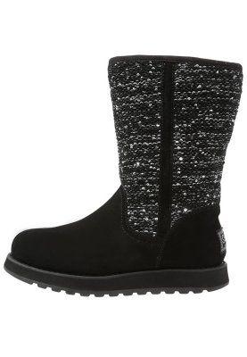 KEEPSAKES - Botas para la nieve - black