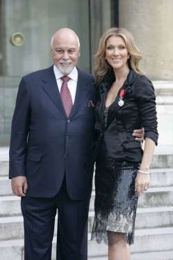 After a long and difficult battle with throat cancer, Celine Dion's husband and lifelong manager, René Angélil, passed away on Jan. 14, 2016 at 73.