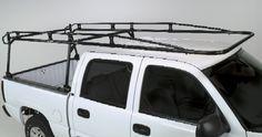 KargoMaster Medium Duty Truck Ladder Rack