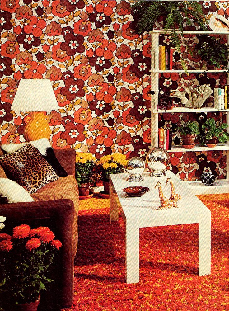 1001 Decorating Ideas, 1971