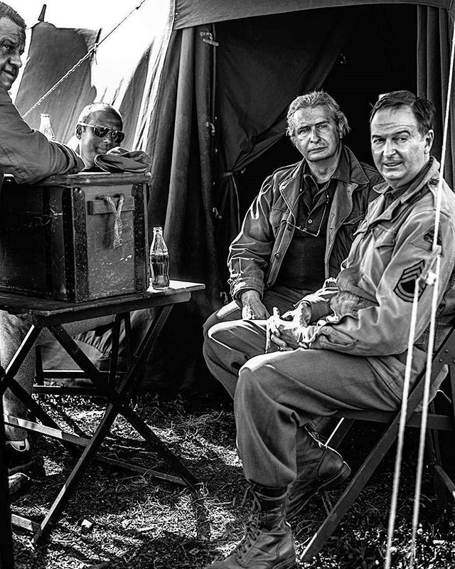 APR/25/45 , drinking a Coke after liberation #25aprile #liberazione #coke #cocacola #usarmy #army #soldier #ww2 #history #reenactment #america #american #usa #italy #bw #bw_lover #portrait #blackandwhithe #instagood #photography #photooftheday #tbt #picoftheday #manumarra #happy #friends #monochrome #monoart #art #timetravel