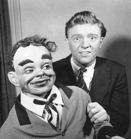 17 Best Images About Ventriloquists And Dummies On