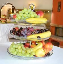 Výsledek obrázku pro obložené mísy ovocné