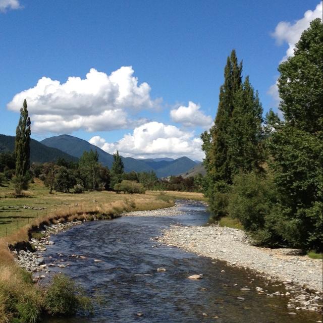 Tutaki River