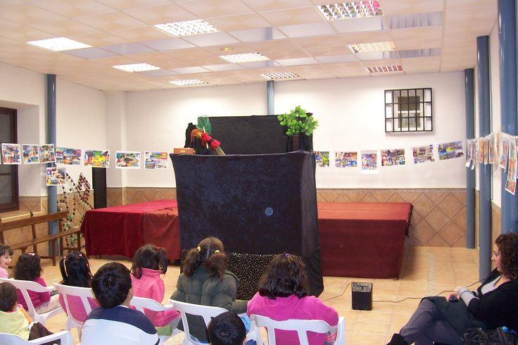 2009 - Jornadas Multiculturales