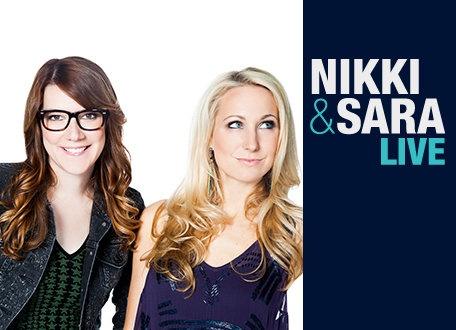 Nikki & Sara Live  Tuesdays at 11pm/10c on MTV  mtv.com/shows/nikki_and_sara/series.jhtml