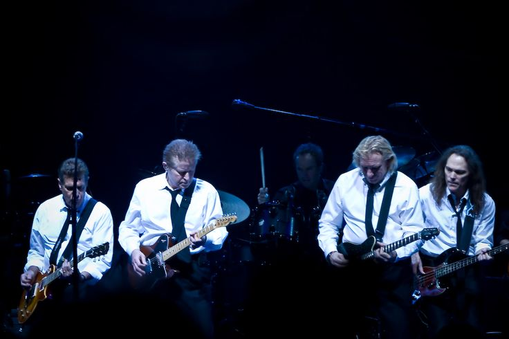 Eagles (band) - Wikipedia, the free encyclopedia