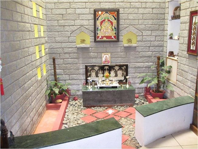 NOW DESIGN YOUR VERY OWN PRAYER ROOM AND COME CLOSER TO GOD…