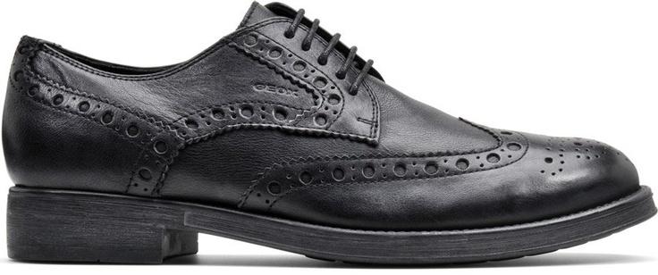 Geox BLADE in Black - Geox Mens shoes